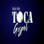 Logo da emissora Rádio Toca Gospel