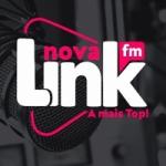 Logo da emissora Rádio NovaLink FM