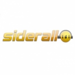 Logo da emissora Siderall Midia