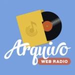 Logo da emissora Arquivo Web Rádio