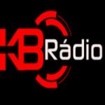 Logo da emissora KB Rádio Online