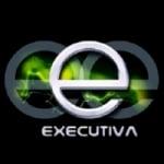 Logo da emissora Executiva Web