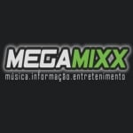 Logo da emissora MegaMixx