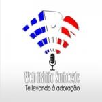 Logo da emissora Web Rádio Sudoeste