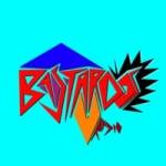 Logo da emissora Bastardos Rádio Pernambuco