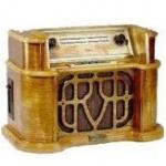 Logo da emissora Rádio Collector's MPB