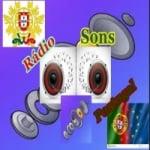 Logo da emissora Rádio Sons Portugal