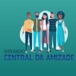 Logo da emissora Web Rádio Central da Amizade