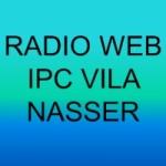 Logo da emissora IPC Vila Nasser