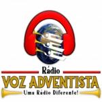 Logo da emissora Rádio Voz Adventista