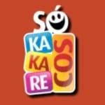Logo da emissora Só Kakarecos Disco