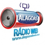 Logo da emissora Alagoas RadioWeb