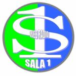 Logo da emissora Web Rádio Sala 1