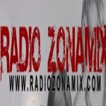 Logo da emissora Radio Zona Mix