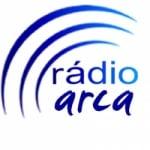 Logo da emissora Rádio Arca