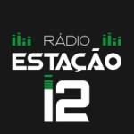 Logo da emissora Radio Estação 12