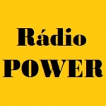 Logo da emissora Rádio Power