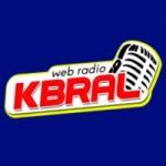 Logo da emissora Kbral Web Rádio