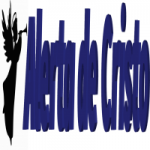 Logo da emissora Rádio Alerta de Cristo