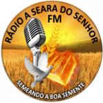 Logo da emissora Rádio A Seara