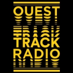 Logo da emissora Ouest Track Radio