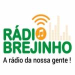 Logo da emissora Rádio Brejinho Web