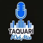 Logo da emissora Taquari Web Mix