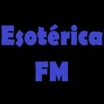 Logo da emissora Esotérica FM