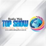 Logo da emissora Rádio Web Top Show
