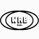 Logo da emissora Rádio WRB
