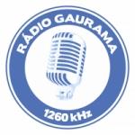 Logo da emissora Rádio Gaurama 1260 AM