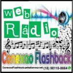 Logo da emissora Web Rádio Conexão Flashback
