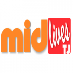 Logo da emissora Web Rádio Mid Lives Tj