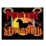 Logo da emissora Rádio Portal Sertanejo