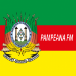 Logo da emissora RD Pampeana FM