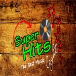 Logo da emissora Radio Super Hits Light
