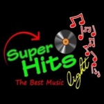 Logo da emissora Radio Super Hits Light