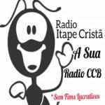 Logo da emissora Rádio Itape Cristã