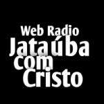 Logo da emissora Jataúba com Cristo