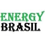Logo da emissora Energy Brasil