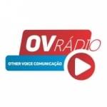 Logo da emissora OV Rádio