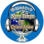 Logo da emissora Rádio Novo Tempo Em Cristo Jesus