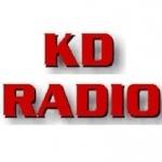 Logo da emissora Radio KD 99.1 FM