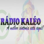 Logo da emissora Rádio Kaléo