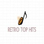 Logo da emissora Web Rádio Retro Top Hits
