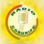 Logo da emissora Rádio Coruripe Web