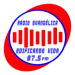 Logo da emissora Web Rádio Edificando Vida