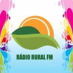 Logo da emissora Rádio Rural FM
