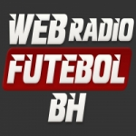 Logo da emissora Web Rádio Futebol BH