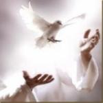 Logo da emissora Rádio Irmãos Oração